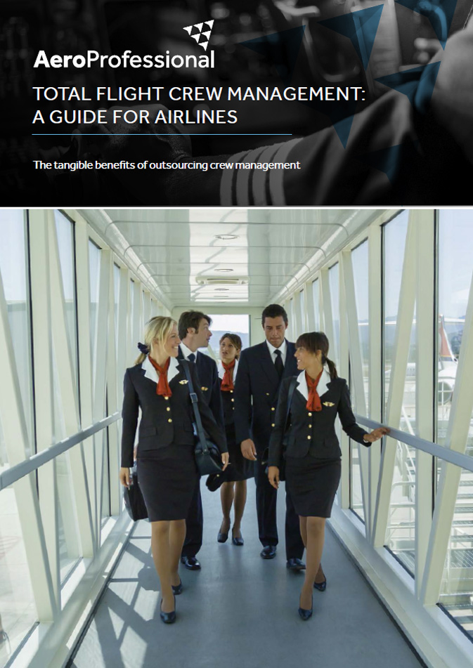 TOTAL FLIGHT CREW MANAGEMENT: A GUIDE FOR AIRLINES