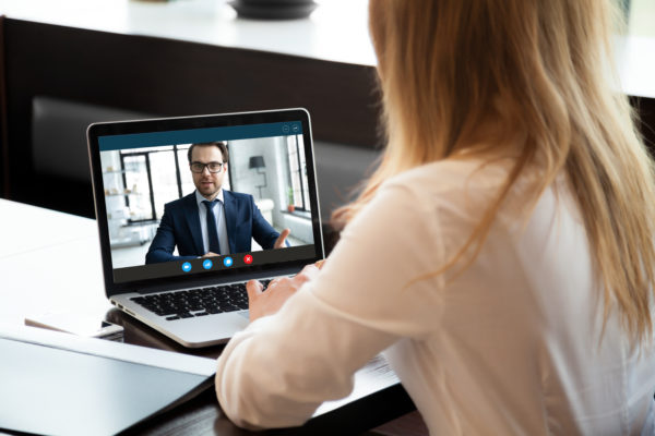 Top tips for a great video interview