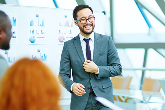 CEO Appointment   Case Study