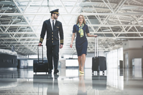 How can a trusted aviation recruitment agency support your airline's recovery?