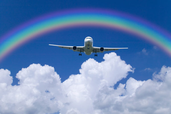 Why environmental, social and governance policy should be a key focus for the aviation industry