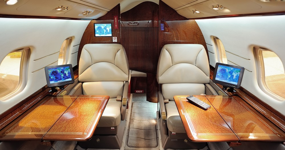 Interior_private_jet_technology