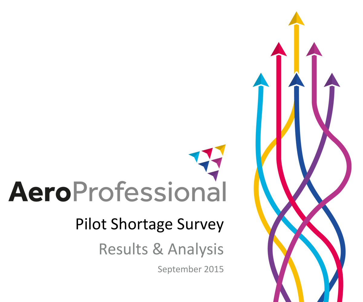 Pilot Shortage Survey: Results and Analysis