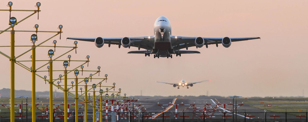 Airbus A380 technology